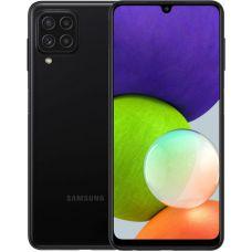 Samsung Galaxy A22 4/128GB Черный (RU)