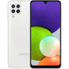 Samsung Galaxy A22 4/128GB Белый (RU)