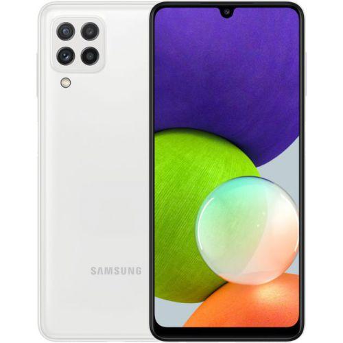 Samsung Galaxy A22 4/64GB Белый (RU)