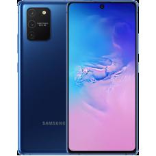 Samsung Galaxy S10 Lite 6Gb + 128GB Синий (RU)