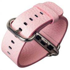 Ремешок кожаный COTEetCI Band for Premier2 для Apple Watch 38мм