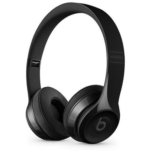 Наушники Beats Solo3 Wireless Черный