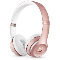 Наушники Beats Solo3 Wireless Розовое золото