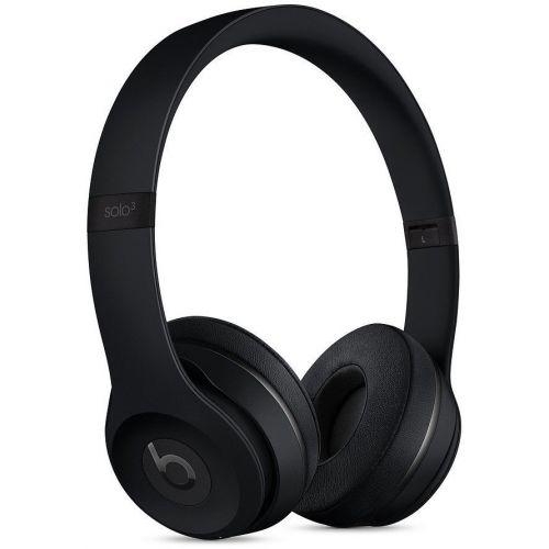 Наушники Beats Solo3 Wireless Глянцевый черный