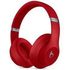 Наушники Beats Studio 3 Wireless Red