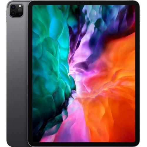 Apple iPad Pro 12.9 M1 (2021) Wi-Fi + Cellular 128Gb Space Gray