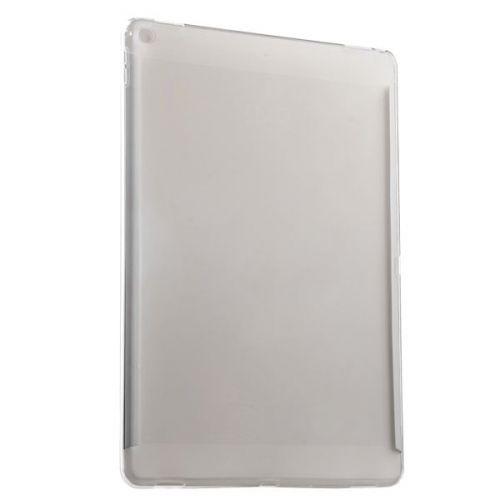 """Чехол силиконовый для iPad Pro (12.9"""") 2017г. Прозрачный"""