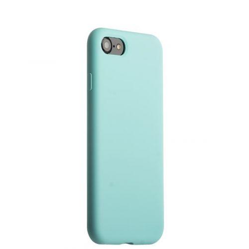 Чехол COTEetCI Silicone Case для iPhone 7/ 8 Изумрудный