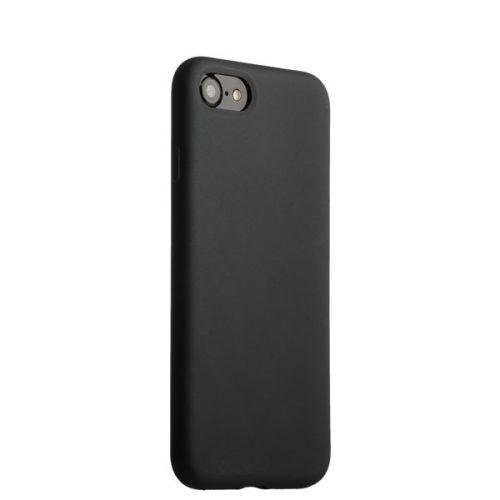 Чехол COTEetCI Silicone Case для iPhone 7/ 8 Черный