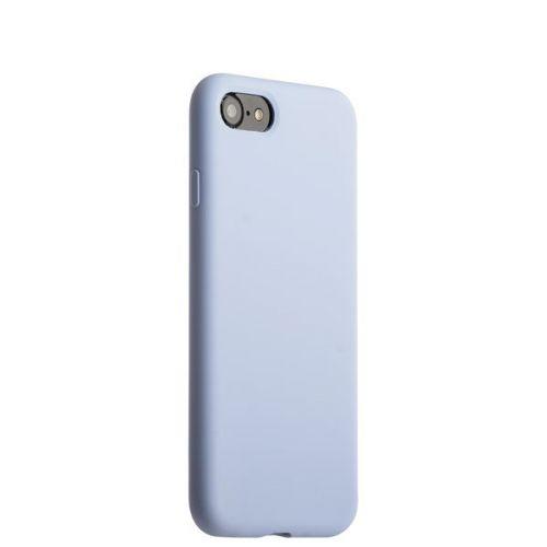Чехол COTEetCI Silicone Case для iPhone 7/ 8 Сиреневый