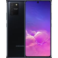 Samsung Galaxy S10 Lite 6Gb + 128GB Черный (RU)