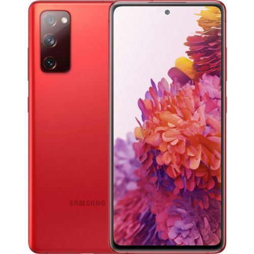 Samsung Galaxy S20 FE (Fan Edition) 256GB Красный