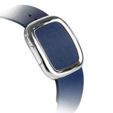 Ремешок кожаный COTEetCI NOBLEMAN для Apple Watch 42мм