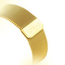 Ремешок из стали COTEetCI MAGNET Band для Apple Watch 38мм