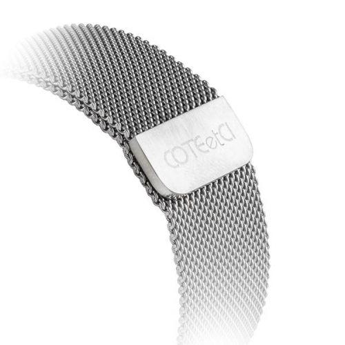 Ремешок из стали COTEetCI MAGNET Band для Apple Watch 42мм
