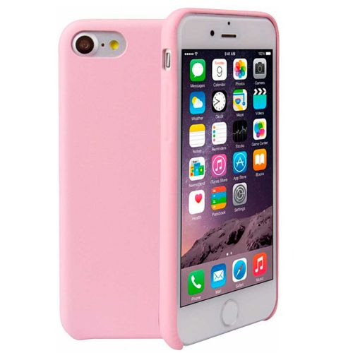 Чехол Uniq для iPhone 7/8 Outfitter Pastel Pink