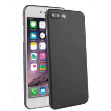 Чехол Uniq Bodycon для iPhone 7Plus/8Plus Черный