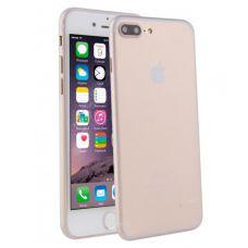 Чехол Uniq Bodycon для iPhone 7Plus/8Plus Белый