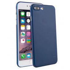 Чехол Uniq Bodycon для iPhone 7Plus/8Plus Синий