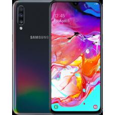 Samsung Galaxy A70 (2019) 128GBЧерный (RU)