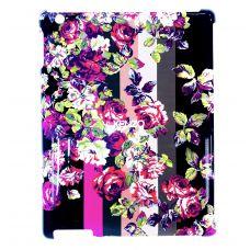 Накладка iPad Air 2/3/4 Цветы