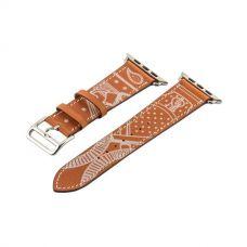 Ремешок кожаный COTEetCI Fashion LEATHER для Apple Watch 42мм