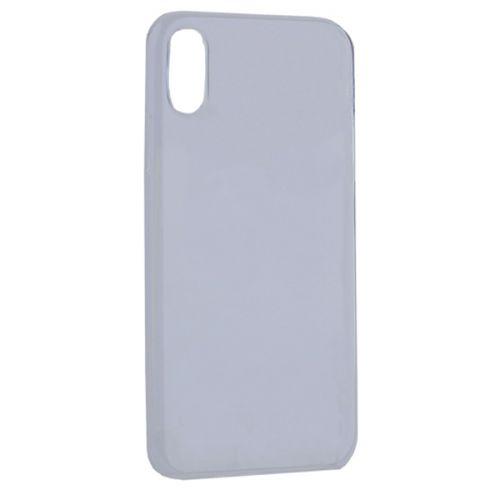 Чехол силиконовый Hoco для iPhone XR Прозрачный