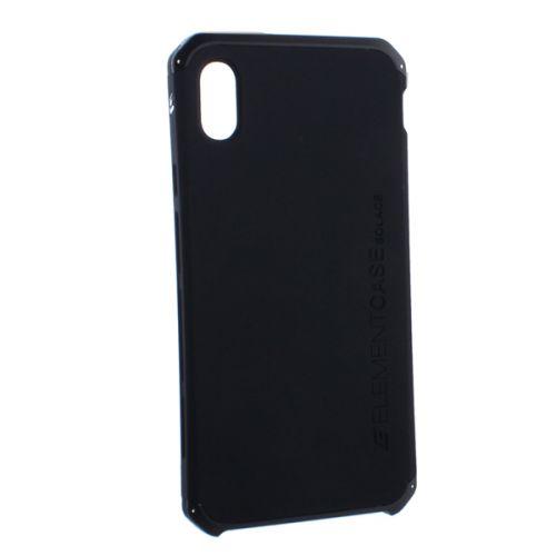 Чехол Element Case для Apple iPhone XS Max Черный