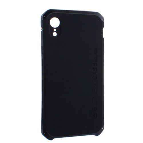 Чехол Element Case для Apple iPhone XR Черный