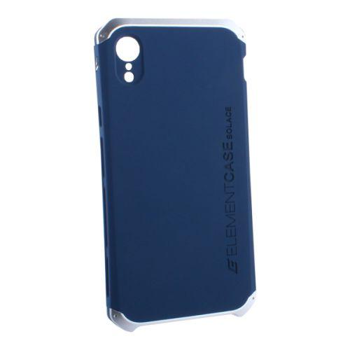 Чехол Element Case для Apple iPhone XR Синий
