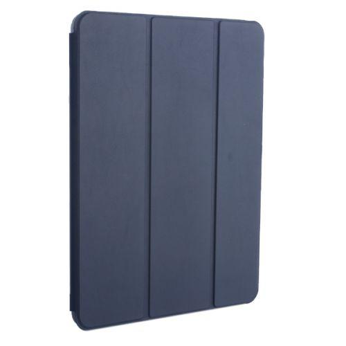 """Чехол-книжка Smart Case для iPad Pro (12,9"""") 2018г. Темно-синий"""