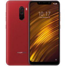 Pocophone F1 6Gb + 64Gb Red