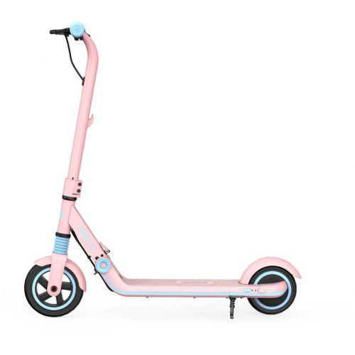 Детский электросамокат Ninebot eKickScooter Zing E8 Pink
