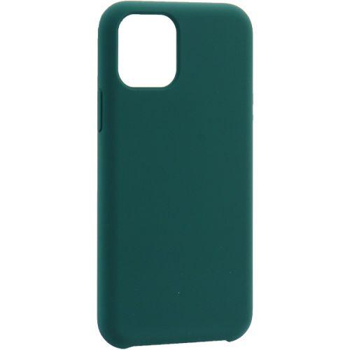 Чехол-накладка силиконовый TOTU Brilliant Series Silicone Case для iPhone 11 Pro Зеленый