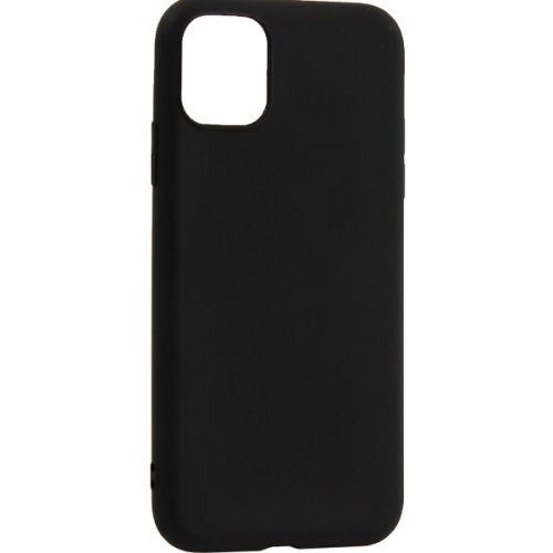 Чехол-накладка силикон Deppa Gel Color Case Basic для iPhone 11 Pro 0.8мм Черный