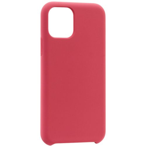 Чехол-накладка силикон Deppa Liquid Silicone Case для iPhone 11 Pro 1.5мм Фуксия