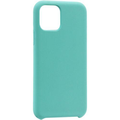 Чехол-накладка силикон Deppa Liquid Silicone Case для iPhone 11 Pro 1.5мм Мятный