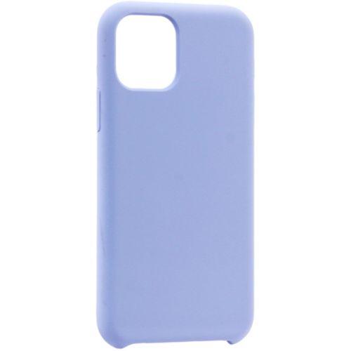 Чехол-накладка силикон Deppa Liquid Silicone Case для iPhone 11 Pro Max 1.5мм Лавандовый