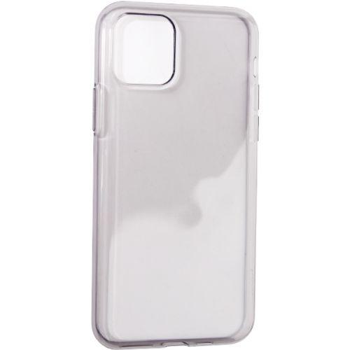 Чехол силиконовый Hoco Light Series для iPhone 11 Дымчатый