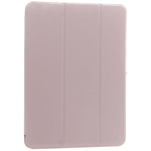 """Чехол-обложка Smart Folio для iPad Pro (12,9"""") 2020г. Розовый песок"""