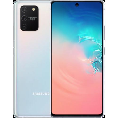 Samsung Galaxy S10 Lite 128GB Переламутр (RU)
