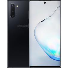 Samsung Galaxy Note 10 256GB (RU) Черный