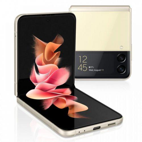 Samsung Galaxy Z Flip3 5G 256GB Бежевый RU/A