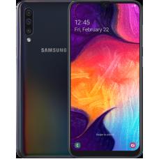 Samsung Galaxy A50 (2019) 64GBBlack (RU)