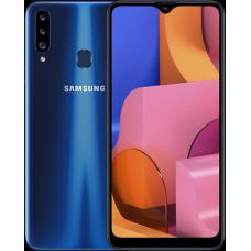 Samsung Galaxy A20s 32GB Синий (RU)
