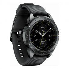 Часы Samsung Galaxy Watch (42 mm) Black (RU)