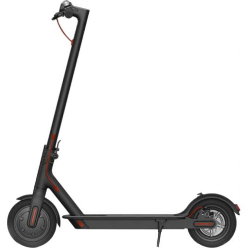 Электросамокат Xiaomi Mijia M365 Electric Scooter Black
