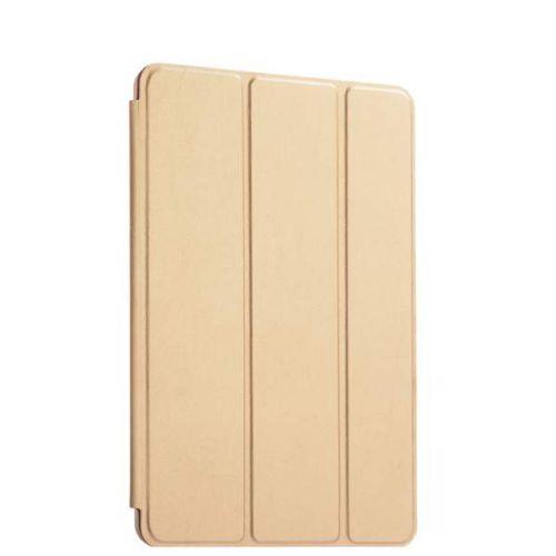 """Чехол-книжка Smart Case для New iPad (9.7"""") Золотой"""