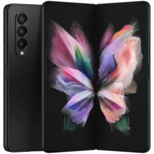 Samsung Galaxy Z Fold3 5G 256Gb Черный RU/A