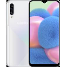 Samsung Galaxy A30s (2019) 32GB Белый (RU)